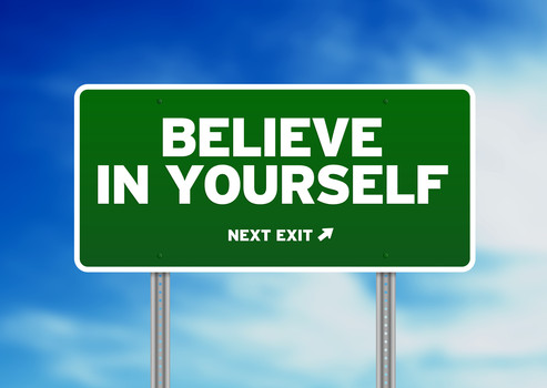 On Positive Thinking: If You Don't Truly Believe and Feel It, It Ain't Gonna Happen!